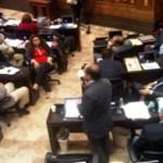 El diputado de Primero Justicia respondió la acusación de Diosdado Cabello (PSUV)