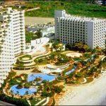 Lamentan que el hotel Hilton de Margarita fuese asumido por el Gobierno.