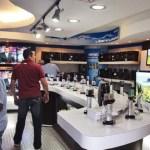 Los consumidores reconocen que piden financiamiento para poder adquirir televisores de pantalla plana, entre los equipos mas solicitados.