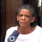 Marta Campos, de 67 años de edad, por poco se queda sin hogar.