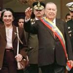 El ex presidente de Venezuela Rafael Caldera, quien gobernó la nación durante los períodos 1969-1974 y 1994-1999, falleció en la madrugada del jueves.