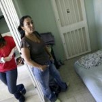 La propietaria de un apartamento en Bello Monte había sido afectada por el decreto de no desalojo emanado del Tribunal Supremo de Justicia.