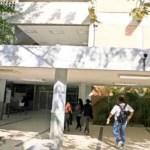MARACAIBO: A las 2:30 de la tarde en la Facultad de Humanidades tres pistoleros causaron terror.