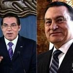 ■Los medios hablan del cáncer de páncreas, nunca confirmado, de Mubarak.
