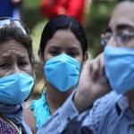 La ministra Eugenia Sader informó que el Gobierno ha distribuido más de un millón 300 mil vacunas contra la influenza.