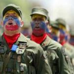 """""""Un presidente que se atreve a decir que el futuro de la defensa del país es la milicia desconoce a la Fuerza Armada Nacional""""."""