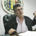 Roberto Enríquez consideró que Ramos Allup siempre ha sido coherente en sus opiniones.
