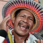 Este martes el Tribunal de Trujillo otorgó medida cautelar a los Caciques Sabino Romero y Olegario Romero.