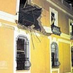 La poderosa explosión en la sede del Consejo Legislativo Regional del estado Miranda que dejó como saldo dos personas heridas y millonarias perdidas en por lo menos cinco áreas administrativas de la legislatura.