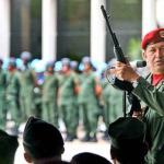 """El venezolano cuestionó que los países desarrollados adquieran """"bombas y aviones invisibles"""" en lugar de abocarse a problemas como el agua."""