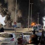 """Medios oficiales cubanos estimaron hoy que la muerte de Osama bin Laden busca """"desviar la atención"""" de la intervención internacional en Libia."""