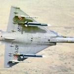 """Un avión de combate francés efectuó su primer disparo en Libia a las 4:45 de la tarde del sábado hora local contra un """"vehículo indeterminado"""""""