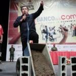 El Fides destinó Bs 10 millones para ofrecer asesoramiento tecno-político a las comunidades organizadas que impliquen cambios hacia el modelo de producción socialista.