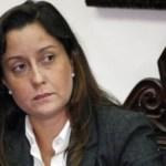 Rocio San Miguel espera que la defensora del pueblo fije su posición sobre el caso.