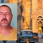 """Soto García, que tenía 46 años, era un ex-preso político que militaba en el Foro Antitotalitario Unido y era conocido en los ambientes disidentes con el apodo de """"El Estudiante"""", por haber sido detenido por primera vez a la edad de 16 años."""