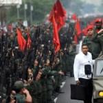 Milicia Bolivariana: entre la incertidumbre castrense y la defensa integral.