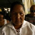 La mujer pide mucha fuerza para seguir adelante con el resto de sus hijos. Espera que algún día se haga justicia.