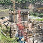 En el plan de Corpoelec, la fecha de inicio de Fabricio Ojeda I y II era octubre de 2010 y abril de 2011, pero la obra está inconclusa.