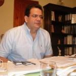 El gobernador José Gregorio Briceño cuestionó la gestión de Cabello frente al Ministerio de Obras Públicas y recordó sus derrota en 2007 y 2008