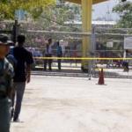 En Puente Ayala los presos estan hacinados; en Uribana los reos fueron atendidos.