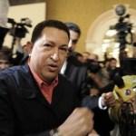 Maduro: Chávez lucha por su salud, y en Cuba  total hermetismo por el estado del Presidente.