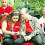 BIV le entregó a la parlamentaria un crédito para comprar una casa quinta en el centro residencial El Castaño, Maracay.