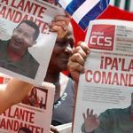 La Habana subió la gasolina en 18% por ciento apenas horas después de que Chávez no consiguió una mayoría de dos tercios en las elecciones para el Congreso.