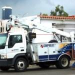 Las normas de Corpoelec dividen el país en tres zonas de consumo eléctrico dependiendo del clima.