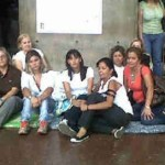 Familiares de detenidos por caso de fiesta rave se mostraron insatisfechos por la actuación de las autoridades.