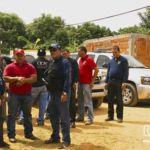 Maracaibo: 100 funcionarios del CICPC tomaron La Concepción.