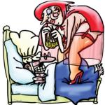 Los juegos de roles ayudan a salvar matrimonios y a romper la rutina bajo las sábanas.
