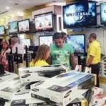 Las pantallas LED y LCD son los electrodomésticos preferidos por los venezolanos.