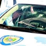 El 20 de julio, piratas de carretera asesinaron a un polinacional en la autopista Fajardo.