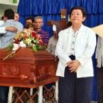 Familiares y amigos de Julio Márquez Rondón repudiaron su muerte trabajó durante muchos años en el servicio de Caritas en Táchira.