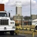 El tránsito automotor de Caracas se congestiono más por las medidas oficialistas de expropiacion de estacionamientos.