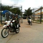 Se mantiene militarizada cárcel de Uribana y el paso restringido.