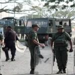 """Cinco organizaciones civiles de viviendas de Aragua dicen que los """"engañaron""""."""