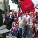 """Valentin Santana: en """"La Piedrita"""" del 23 de Enero la oposición, no tiene nada que buscar en la parroquia."""