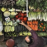 Según cifras del BCV los más golpeados por los altos precios son los pobres, índice de escasez, subió en noviembre a 13,4%