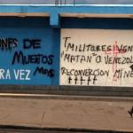 """La situación en Bulla Nueva está """"completamente normalizada"""", aseguró que hasta ayer los castrenses habían desalojado a más de tres mil personas que permanecían en la zona de manera ilegal."""