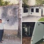 Las fotos de los daños causados a La Casona y sin verlas las llevo registradas en mí claramente sin esfuerzo alguno. Los hechos dejaron secuelas…