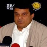 """Diputado de Proyecto Venezuela denuncia que en Miraflores """"se derrocha el dinero de los venezolanos""""."""