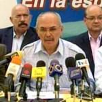 Podemos exige que se retomen acusaciones de corrupción y fraude contra Didalco Bolívar.