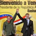 """Chávez: """"El enemigo de mi enemigo es mi amigo, aunque sea un sinvergüenza""""."""