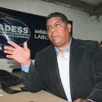 Juan Crespo señaló que las prestaciones son patrimonio del trabajador y su familia.