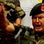 En horas de la noche de este jueves, 19 de abril, fue asesinado en el estado Anzoátegui el general del Ejército Wilmer Antonio Moreno.