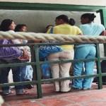 Varela indicó que la medida se implementara progresivamente en los demás centros de reclusión del país.