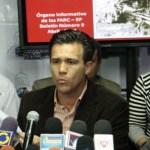 Juan Romero, diputado de la Asamblea Nacional, señaló que la guerrilla continñuan sus acciones ilegales en el país.