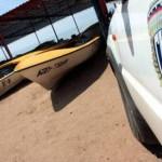 Afirman que 500 pescadores son afectados por los constantes robos en el municipio Miranda del Zulia.