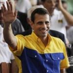 Capriles Radonski 4